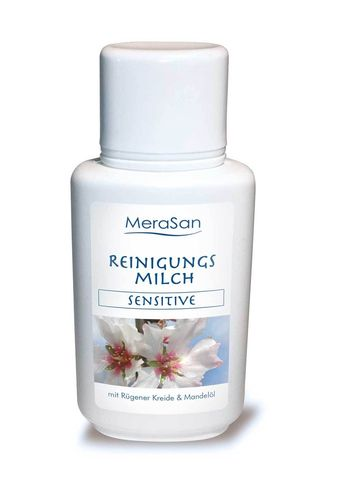 MeraSan Reinigungsmilch sensitive, 100 ml